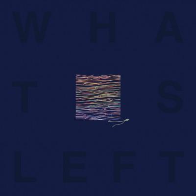 Das aktuelle Album von Peter Reimer: Whats Left